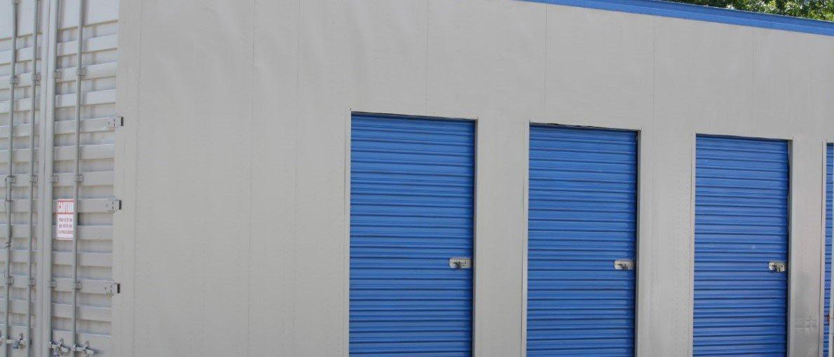 Calgary Storage Westkey Storage